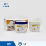Base pesante del mastice & silicone dentale dell'impressione del catalizzatore