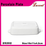 Ceramic Hotel / Restaurante / Banquete / Wedding Party Pans com ouvido