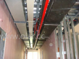 Ducting、Damperのための専門のFireproof Fiber Cement Board