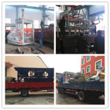 Simply fully automatic Cement Brick Forming Machinery