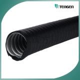 Canalização flexível à prova de fogo do PVC, tubulação elétrica da canalização do PVC