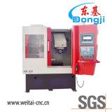 Máquina de pulir de la herramienta del CNC 5-Axis para el taladro ortopédico