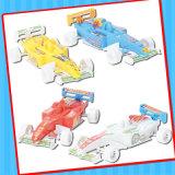 Het Stuk speelgoed van de Auto van de raceauto voor de Auto van het Stuk speelgoed van Jongens F1 met Suikergoed
