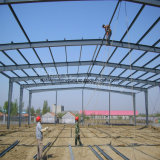 Cheap Price Steel Structure Metal Warehouse for Sale