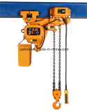 낮은 Headroom 3ton 2/1 Electric Hoist