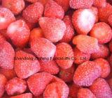 Nueva fresa congelada china de la cosecha con la mejor calidad