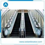 Escalera mecánica de ahorro de energía con paso de 35 grados 800 mm