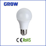 세륨 RoHS Approved A60 8W LED Bulb Light