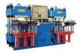 Отлитые в форму резиновый продукты делая машину с управлением PLC