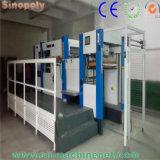 Qualitäts-Hebenaufgaben-Falten und stempelschneidene Papiermaschine