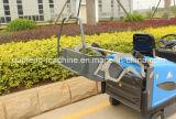 Barrendero de /Floor de la máquina de la limpieza \ barrendero de tierra