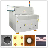 Perforatrice UV del laser