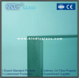 Freier Floatglas-Aufbau-Glasgebäude-Glas