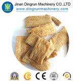 Chaîne de fabrication de protéine de soja de texture de qualité