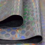 Scintillio che Shinning il sacchetto artificiale impresso della borsa che impacca il cuoio dell'unità di elaborazione