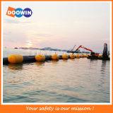 Bolso inflable de la elevación de aire de la unidad/de la tubería de la flotabilidad