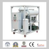Varios líquidos aisladores Jy-50 aplicables en la línea purificador de petróleo del transformador
