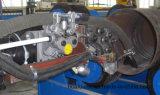 Stahloctagon-Aufsatz-Pole-internes Schweißgerät für Elektrizitäts-Aufsatz