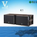 K1 3-Way del tamaño grande al aire libre Línea Matriz de altavoces de sonido