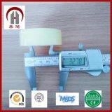 bande électrique de PVC de largeur de 19mm