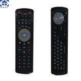 Air Doble-Sides Mouse/Remote Control para TV/STB/DVD