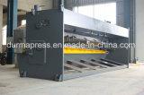 De hete Scherpe Machine van het Blad 6X5000 van de Verkoop QC11y Guillotine Gegalvaniseerde