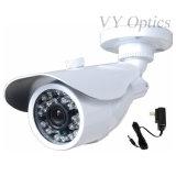 Câmera CCTV IR de segurança para visão doméstica ao ar livre