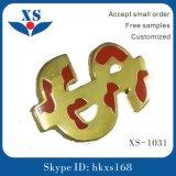 Fabricante por encargo de la divisa del metal de la fábrica (buen precio)