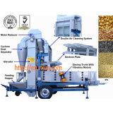 Líquido de limpeza da grão da máquina da limpeza da semente do girassol da grão