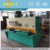 Machine de tonte de plaque avec le système de régulation électrique de Siemens