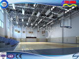 Многофункциональное полуфабрикат здание для гимнастики/спортзала (SSW-021)