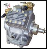 Compressore di CA 12V del bus, compressore del condizionatore d'aria del bus del Bock di Fk40 /Fk650/Fk560