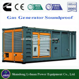 Motor-Generator des Erdgas-600kw im besten Preis