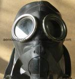 Gummischablonen-Form für Gas-Verteidigung und Militär verwendet