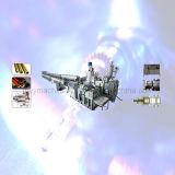 TtwyプラスチックExcluderのフィルムの吹く機械Sj-A65