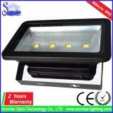 高い発電の高い内腔ランプ200W LEDのフラッドライトの据え付け品