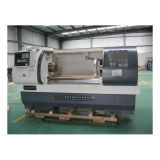 Novo CNC Lathe / CNC Machine / China Lathe Cjk6150b-1