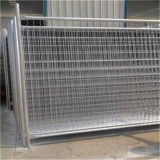 ASTM 4678 Galvanized Australia Temporary Fence Used per il cantiere