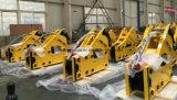 Pièce d'assemblage hydraulique Caterpiller Volvo KOMATSU etc. d'excavatrice de rupteur d'excavatrice