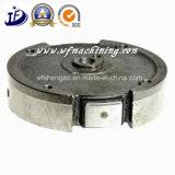 Schwungrad-Sand-Gussteil der Eignung-Geräten-Ersatzteile mit der CNC maschinellen Bearbeitung