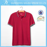 Китай Factory New Design Custom Polo T Shirt для Man