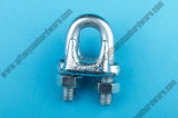 Us Type Drop Forged Wire Rope Clamp Clip