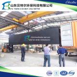 PVDF Mbr (Membranen-Bioreaktor) für industrielle Abwasser-Behandlung