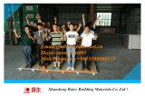 Umweltschutz-und Sicherheits-Fasergipsplatte