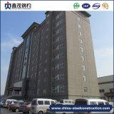 Taller y almacén (edificio de acero) de la estructura de acero de China