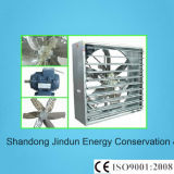 Stainless Steel Blades를 가진 직접 Drive Exhaust Fan