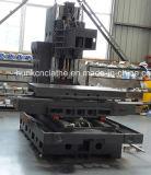 Centro fazendo à máquina vertical de alta velocidade do CNC de Vmc850la
