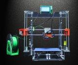작은 3D 인쇄 기계 2017 새로 상승 R3 가구 DIY 3D 인쇄 기계