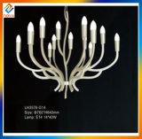 Lâmpada pingente criativa, lustre de lâmpada Home Modern
