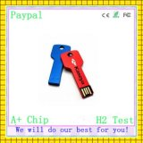 Kundenspezifischer Firmenzeichen Paypal Zahlungs-Schlüssel USB (GC-K001)